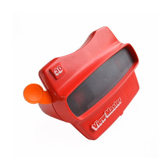 vintage view master with 7 viewmaster reels sylvester and tweety 101 dalmations and more  from Elizabeth Rosen