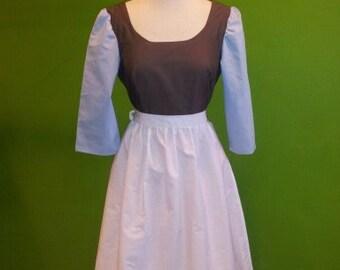 Cinderella's Work Dress
