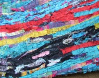 Artful Fabric