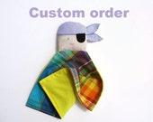 custom order for Katie