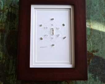 ZODIAC PISCES GRID --- Feb 19- Mar 20  --- imaginative, sensitive, compassionate, kind, intuitive