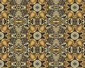 Digital Paper Bead Sheet Animal Print Brown And Black Set A 42913 8.5x11 paper
