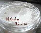 Oil Absorbing Mineral Veil (New and Improved)