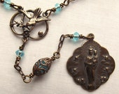 Little Crown of the Blessed Virgin Mary Chaplet