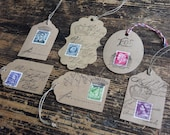 gifttags: KINGS & QUEENS