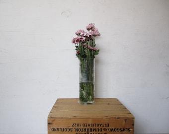 Vintage Measuring cup darkroom developing equipment Photographer Flower vase