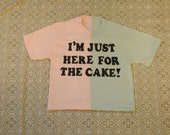 Customizable Gender Reveal Party Toddler/Child Shirt