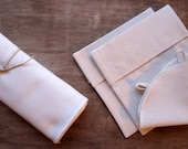 Organic Variety Pack: Organic UnPaper Towels, Organic Sandwich Bags, Organic Coffee Filters