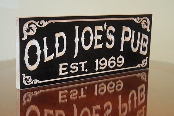 Man Cave Pub Signs : Unavailable listing on etsy