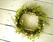 Mini Whimsy Wreath