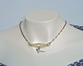 The Birdsong Collection Handmade Necklace