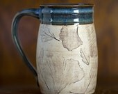Woodland Mug-16oz.-Coffee-Rustic