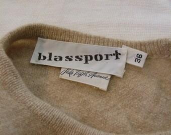 Sale!!!   Price reduced again!!!  Vintage Blassport by Bill Blass Shell