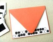 Modern Stationery Note Cards