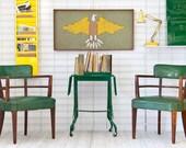 Art de l'aigle