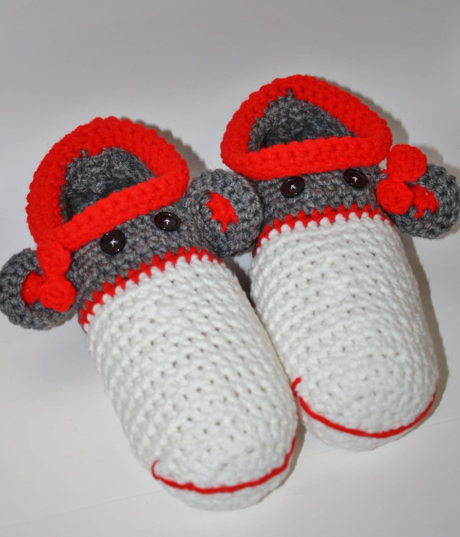 adult sock monkey