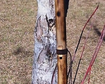 Native American Walking Stick Flute