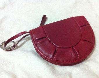 Sergio Rossi wallet