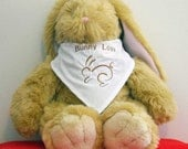 Bunny Bandana Bunny Love Bunny Scarf