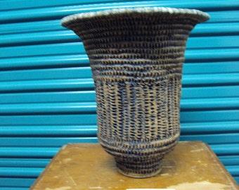 Ceramic Sculpture Vase II