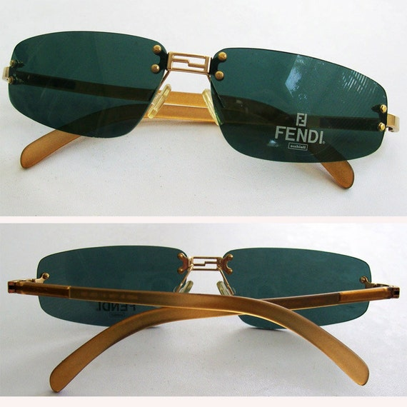d15e80275f Fendi Replica Sunglasses