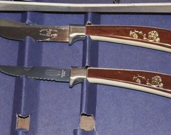 Sheffield Cutlery Set
