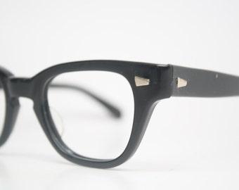Vintage Glasses Frames Retro Eyeglasses 1960's vintage eyewear NOS Deadstock Vintage Eyeglasses