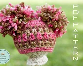 Crochet Curly Cue Pattern Free Crochet Patterns