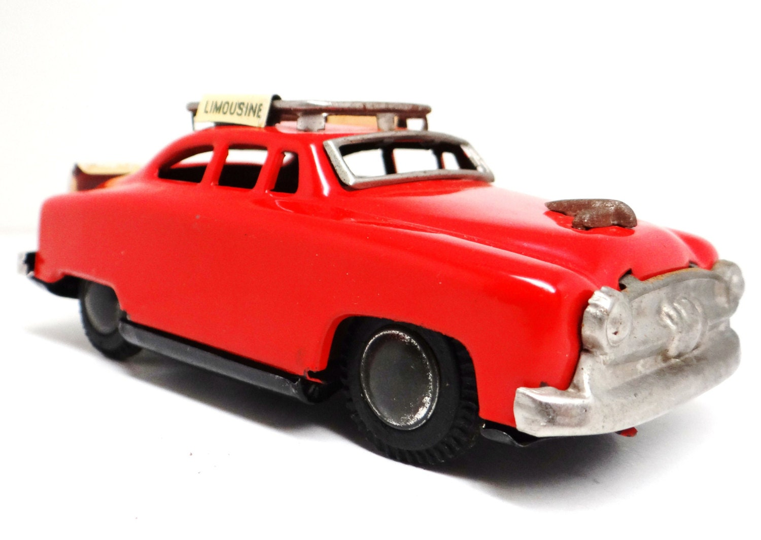 Antique and Vintage Tin Toys Collectors Weekly