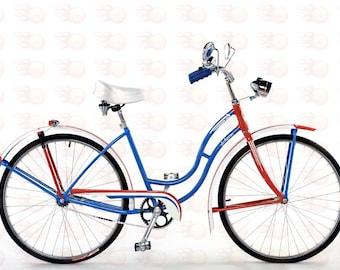 Schwinn Prewar 1930 bicycle
