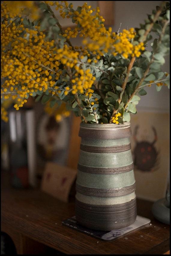 Medium sized vase