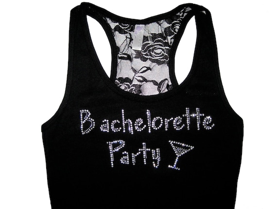 Bachelorette Party Tanks, Bridesmaid Tank Tops, Bride Tank Top, Lace Tank Top, Bridesmaid Gifts, Will You Be My Bridesmaid
