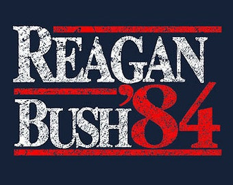 REPUBLICAN TSHIRT political tshirt democrat george bush obama political tshirt (also available on crewneck sweatshirts and hoodies) SM-5XL