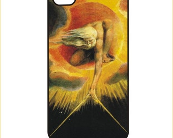 Blake - Ancient of Days - iPhone / Android Phone Case / Cover - iPhone 4 / 4s, 5 / 5s, 6 / 6 Plus, Samsung Galaxy s4, s5