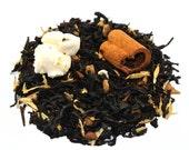 Canadian Maple Black Loose Leaf Tea (50 grams)