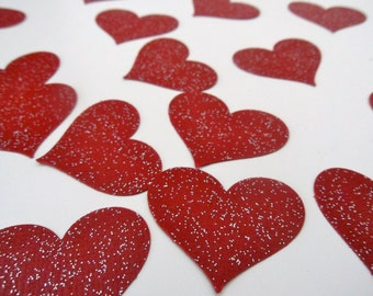 HEART  CONFETTI /