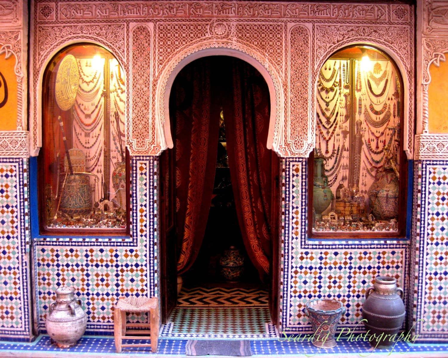 Https Www Etsy Com Listing 120177424 Moroccan Decor Marrakesh Morocco Door