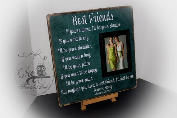Best Wedding Gifts For Best Friend: Unavailable Listing On Etsy