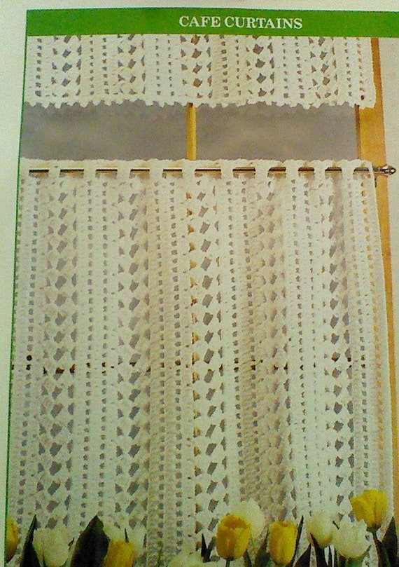 Pics Photos - Curtain Crochet Patterns