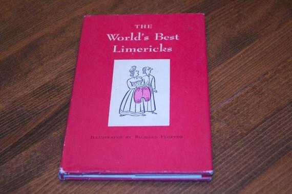 The World's Best Limericks, Peter Pauper Press, 1951