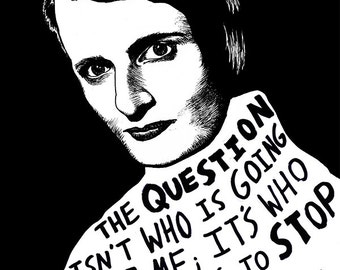 Ayn Rand (Authors Series) by Ryan Sheffield