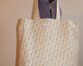 New - Work It Tote - (Reserved for beckymariem)
