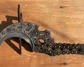 Steampunk Hook Blade