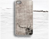 iPhone 7 Case Wood Deer iPhone 7 Plus iPhone 6s Case iPhone SE Case iPhone 6 Case iPhone 6s Plus iPhone iPhone 5S Case Galaxy S6 Case V25