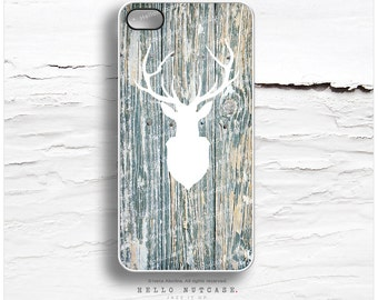 iPhone 7 Case Wood Stag iPhone 7 Plus iPhone 6s Case iPhone SE Case iPhone 6 Case iPhone 6s Plus iPhone iPhone 5S Case Galaxy S6 Case N26