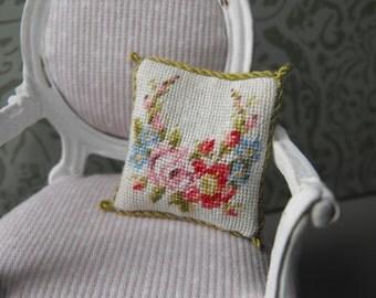 Miniature cushion KIT Juliette