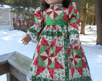 Pretty Christmas dress or nightie