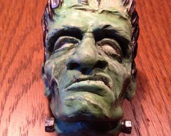 Frankenstein Shifterknob