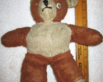 Popular Items For 1950s Teddy Bear On Etsy