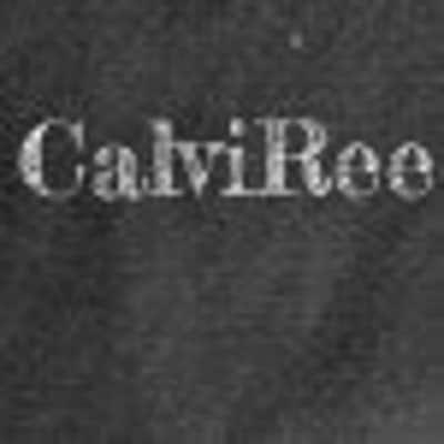 CalviRee